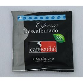 Café em Sachê descafeinado
