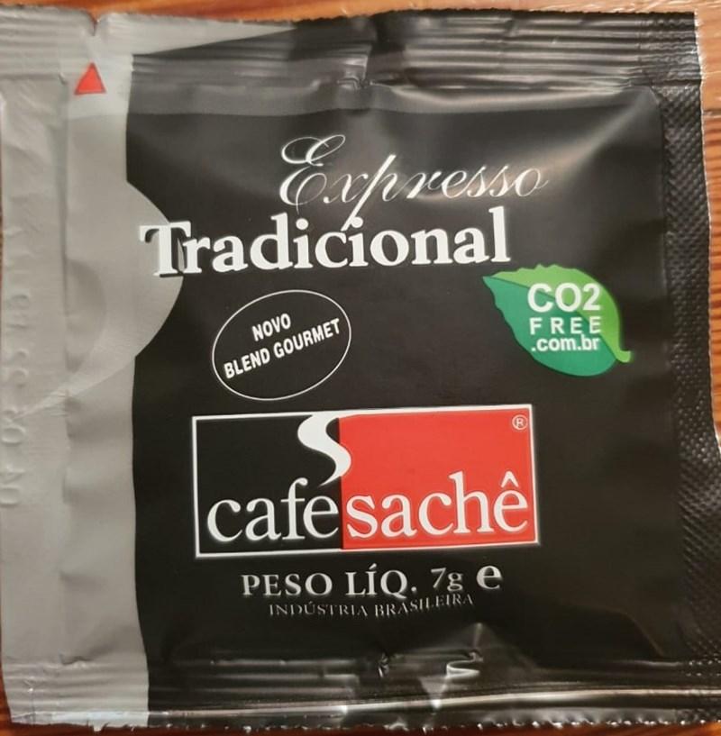 Café em Sachê Pacote com 25 - NEXPOD