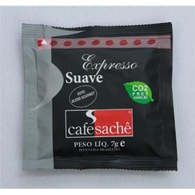 Café em Sachê Suave