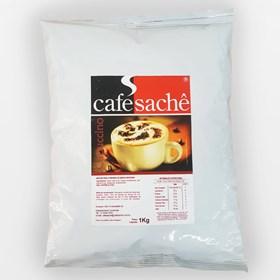 Cappuccino Solúvel 1Kg - Café Sache