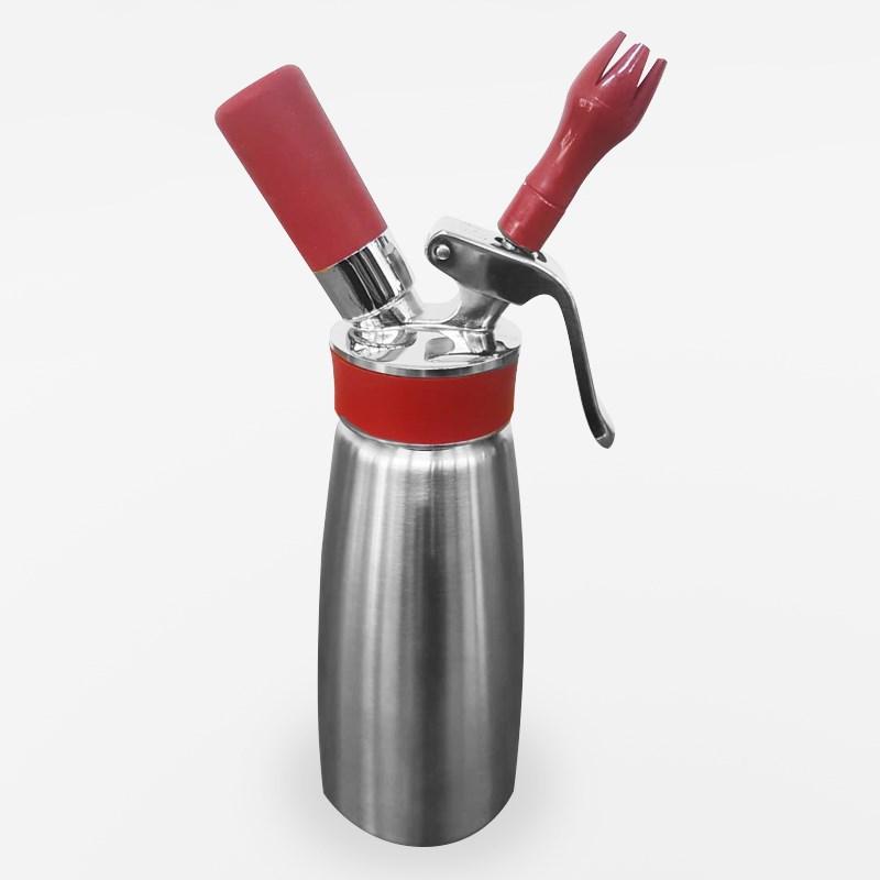 Garrafa De Chantilly Gourmet Whip Isi 250ml
