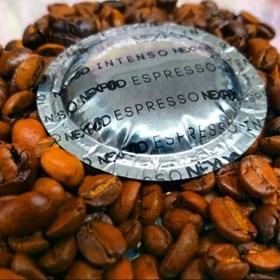 Kit 500 Cápsulas De Café Compatível Nespresso ® Profissional - Nexpod- R$ 0,49 cada cápsula