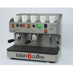 Máquina Italian Coffee Duetto para Café em Sachê Padrão E.S.E
