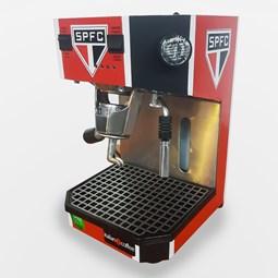 Máquina Italian Coffee Robocoffee para café em sachê padrão E.S.E - Edição São Paulo