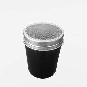 Polvilhador Inox - Caféteria Barista