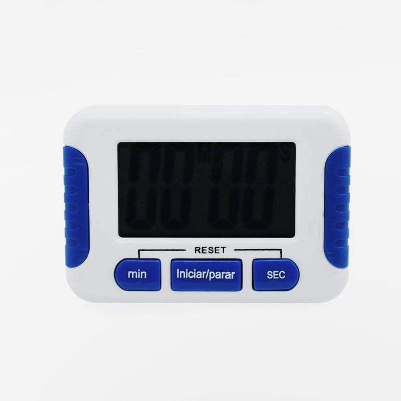 Timer Digital De Cozinha Imã Cronômetro Regressivo